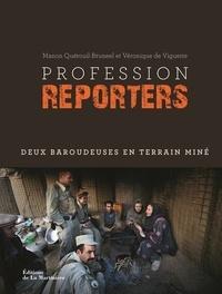 Profession reporters - Deux baroudeuses en terrain miné.pdf