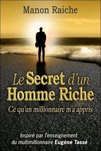 Controlasmaweek.it Le Secret d'un Homme Riche - Ce qu'un milionnaire m'a appris Image