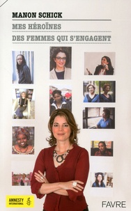 Deedr.fr Mes héroïnes des femmes qui s'engagent Image