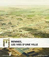 Alixetmika.fr Rennes, les vies d'une ville Image