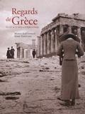 Mànos Eleftheríou - Regards de Grèce - Du XIXe au XXe siècle et d'Alpha à Oméga.