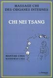 Mantak Chia et Maneewan Chia - Chi Nei Tsang - Massage chi des organes internes.