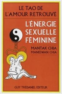 Checkpointfrance.fr Le tao de l'amour retrouvé - L'énergie sexuelle féminine Image