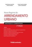 Manteigas Martins et António Raposo Subtil - Novo Regime do Arrendamento Urbano (3ª edição).