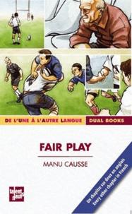 Manu Causse - Fair Play.
