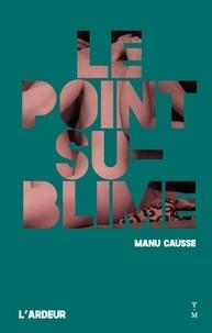 Manu Causse - Le point sublime.