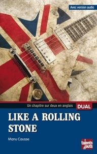 Manu Causse - Like a Rolling Stone.