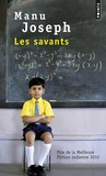 Manu Joseph - Les savants.