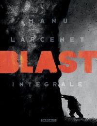 Manu Larcenet - Blast Intégrale : .