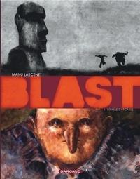 Kindle ebook téléchargements gratuits en ligne Blast Tome 1 par Manu Larcenet en francais  9782205063974