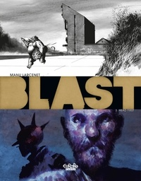 Manu Larcenet - Blast - Volume 3 - Head First.
