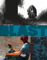 Manu Larcenet - Blast - Volume 4 - I hope the Buddhists are wrong.