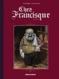 Manu Larcenet et Yan Lindingre - Chez Francisque Tome 1 : .
