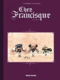 Manu Larcenet et Yan Lindingre - Chez Francisque Tome 2 : .