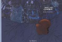 Manu Larcenet - Dallas cowboy.