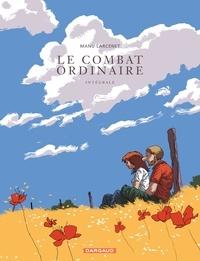 Le Combat ordinaire Intégrale - Manu Larcenet |