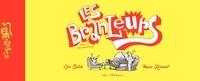 Manu Larcenet et Eric Salch - Les branleurs Tome 1 : Introduction.