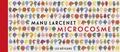 Manu Larcenet - Microcosme.
