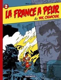 Nic Oumouk Tome 2 - Manu Larcenet |