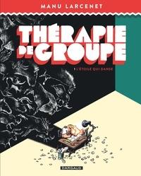 Manu Larcenet - Thérapie de groupe Tome 1 : .