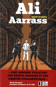 Manu Scordia - Ali Aarrass.