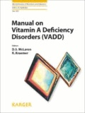 Manual on Vitamin A Deficiency Disorders (VADD).