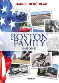 Manuel Bénétreau - BOSTON FAMILY SAISON 2.