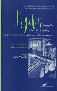 Manuel Boucher et  Collectif - .