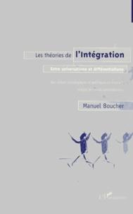 Manuel Boucher - .