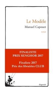 Manuel Capouet - Le modèle.