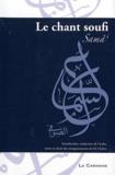 Manuel Chabry - Sama le chant soufi. 1 CD audio