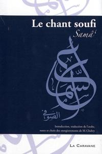 Sama le chant soufi.pdf