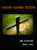 Manuel Conty - Une Histoire - Livre photographique.