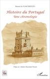 Manuel Do Nascimento - Histoire du Portugal - Une chronologie.