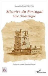 Corridashivernales.be Histoire du Portugal - Une chronologie Image