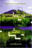 Manuel Gros - Les environnements juridiques du bassin minier - [actes du colloque, 26-27 et 28 novembre 1997, Douai.