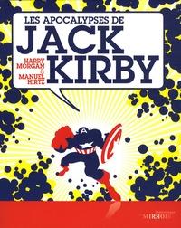 Les apocalypses de Jack Kirby.pdf