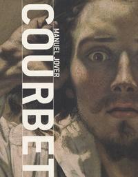 Manuel Jover - Courbet - Edition en anglais.