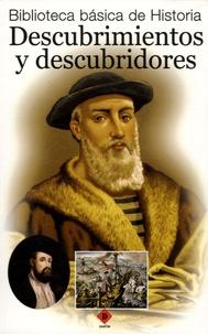 Manuel-lucena Salmoral - Descubrimientos y descubridores.
