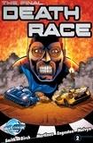 Manuel Martinez et Mel Smith - Final Death Race #2 - Smith, Mel.