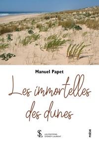 Ebooks rapidshare téléchargement gratuit Les immortelles des dunes 9791032630754 RTF