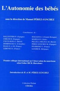 Manuel Perez-Sanchez et  Collectif - .