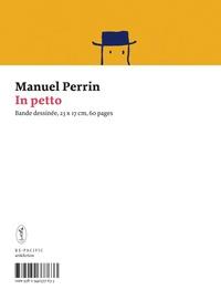 Manuel Perri - In petto.