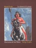 Manuel Prado - Les damnés de la Pampa - Chronique de la guerre contre les Indiens.