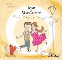 Manuel Rulier et Delphine Garcia - Jean et Marguerite.