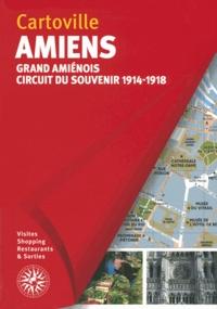 Manuel Sanchez et Solène Bouton - Amiens.