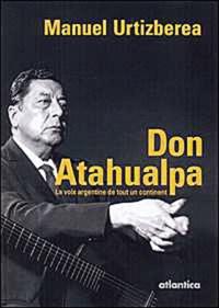 Manuel Urtizberea - Don Atahualpa.