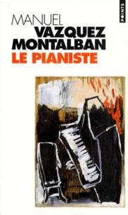 Manuel Vázquez Montalbán - .