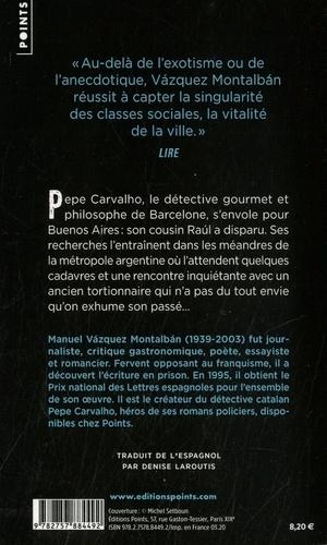 Le quintette de Buenos Aires