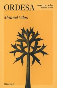 Manuel Vilas - Ordesa.